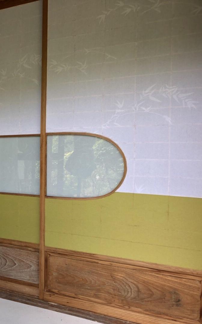 Tags: こだわり , 江津市リフォーム , 障子
